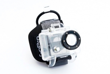 GOPRO WRIST HERO Bracelet Poignet pour Camera GOPRO Standard