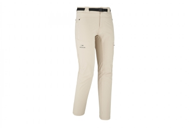 Pantalon eider flex flow rock beige 40