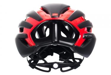 Casco Met Trenta Noir / Rouge
