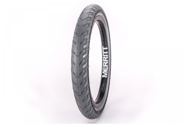 Merritt OPTION Tire Grey