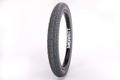 MERRITT Brian Foster FT1 Tire Grey