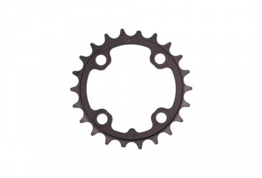 Truvativ Chainring S1 64mm AL3 Long Black