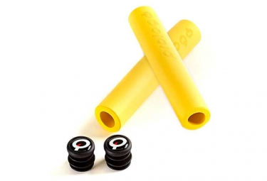 Prologo Pair Grip Mastery Yellow