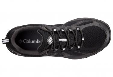 Chaussures De Randonnee Femme Columbia Peakfreak Xcrs Outdry Noir
