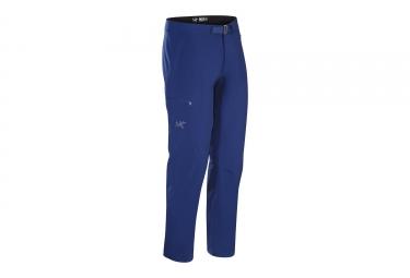 Pantalon Arcteryx Gamma LT Bleu