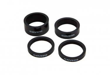 Sram Kit Spacers Carbon 3x5mm / 1x10mm / 1x15mm