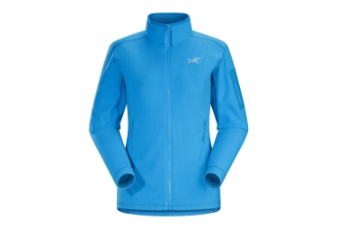 Arcteryx Delta LT Fleece Jacket Blue