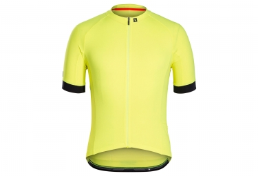 BONTRAGER Jersey Bontrager Circuit Neon Yellow