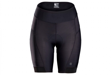 BONTRAGER Short Bontrager Anara Womens Anara Black
