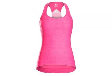 BONTRAGER Jersey Bontrager Vella para mujer rosa