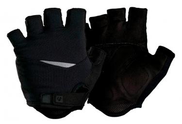 gants bontrager circuit noir l