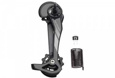 Sram X9 Medium Cage Assembly 10S Grey