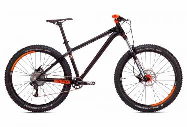 Ns bikes 2016 velo complet eccentric djambo 27 5 noir bleu m 167 177 cm