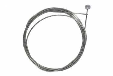 Shimano Brake Inox cable MTB/City 1.6 mm 2050 mm