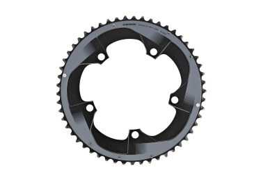 Plato Sram FORCE 22 130mm 53 Negro