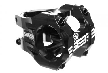 sb3 potence burly longueur 35 mm diametre 35mm noir