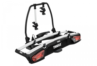 Thule VeloSpace XT 2 Hitch Mounted Bike Carrier 2 Bikes