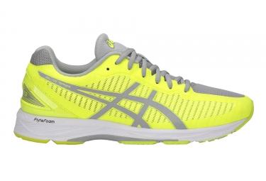 chaussures running asics gel ds trainer 23 jaune 45