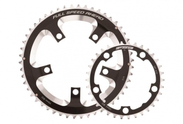 FSA Chainring Road SL-K ABS 110 BCD Black