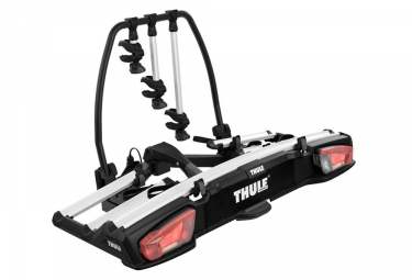Thule VeloSpace XT 3 Hitch Mounted Bike Carrier 3 Bikes