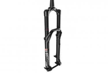 Fourche rockshox lyrik rct dual position air 29 conique m15 boost noir 160