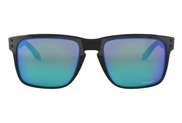 Oakley Holbrook XL Sunglasses Black - Prizm Sapphire OO9417-0359