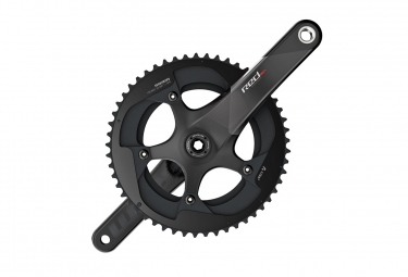 Pedalier route sram red bb30 46 36 noir 175