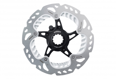 Disque shimano rt em900m ice tech freeza 203 mm