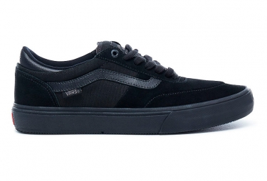 VANS MN GILBERT CROCKETT (SUEDE) BLACK