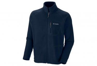 Columbia Fast Trek II Full Zip Fleece negro