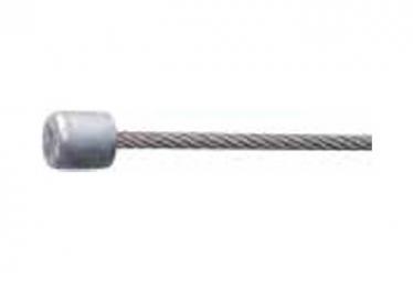 Cable derailleur shimano pour tandem 3000mm