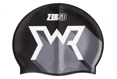 Image of Bonnet de bain z3rod swr noir