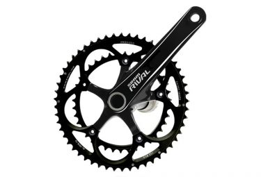 Sram RIVAL Crankset GXP 50x34 10Speed Black