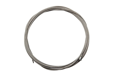 Sram Stainless Shift Cable 3100mm Single para Tandem
