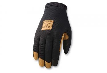 Gants dakine covert gants buckskin noir beige xl