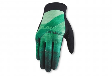Gants dakine insight summer vert s