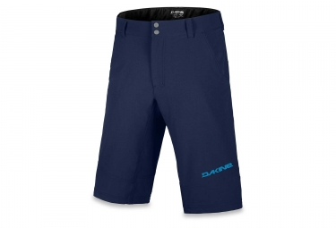 Short dakine derail midnight bleu m