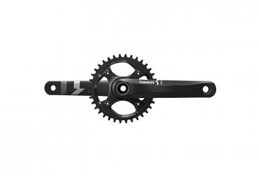 Pedalier sram x1 1400 gxp boost 11 vitesses 32dents noir 175
