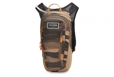 sac hydratation dakine shuttle 6l field camo 6