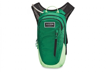 sac hydratation dakine shuttle 6l summer vert 0