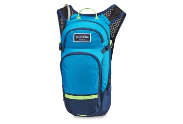 sac d hydratation dakine session 12l bleu 12