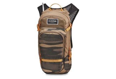 sac d hydratation dakine session 12l field camo 12