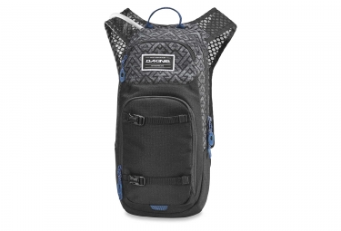 sac d hydratation dakine session 8l stacked gris 8