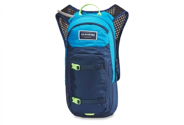 sac d hydratation dakine session 8l bleu 8