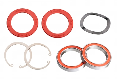 FSA BB30 Ceramic Bearing Kit (K-Force Light Road)