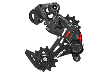 Groupset MTB SRAM X01 DH/Downhill - Mountain Bike/MTB