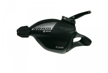Sram SL-700 Shifter Set 2x11V Flat bar