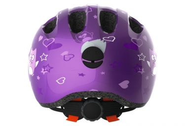 Casco Abus Smiley 2.0 Violet