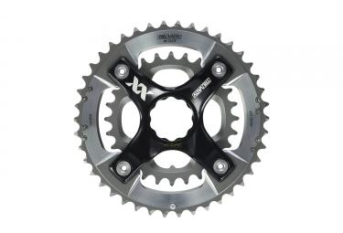 Etoile et plateau truvativ xx pour pedalier s works 26 39 10 vitesses