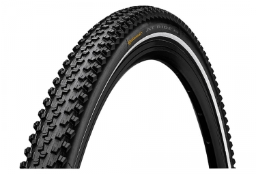 pneu gravel continental at ride 700 mm tubetype rigide puncture protection e bike e2